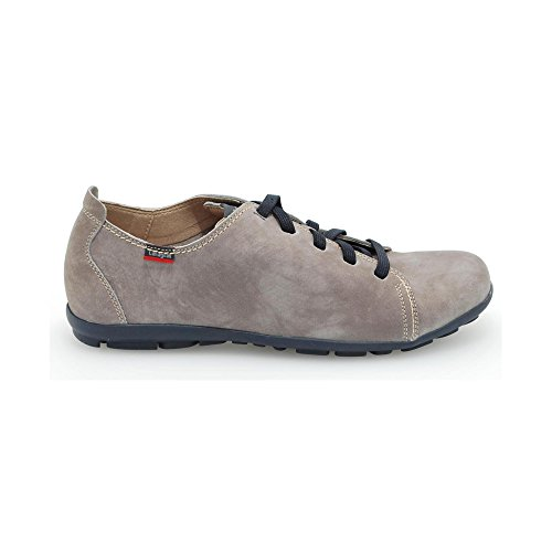 Callaghan , Chaussures de ville à lacets pour homme gris - GRIS
