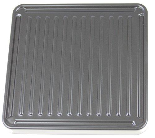 Severin 3433048 Grillplatte für RG2686 Raclette