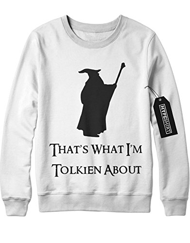 Sweatshirt The Lord of the Rings