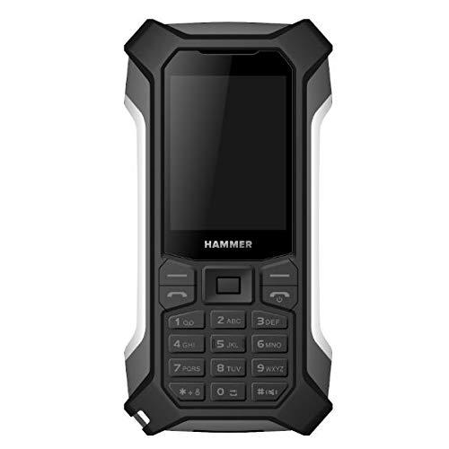 Hammer Patriot+ - Teléfono móvil 2