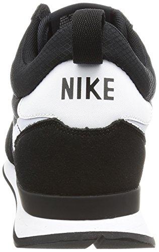 Nike Herren 859478-001 Turnschuhe Schwarz