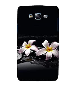 printtech Nature Flower Petal Macro Back Case Cover for Samsung Galaxy Grand Prime G530h
