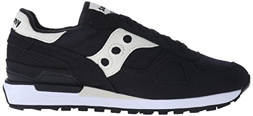 ZAPATILLA SAUCONY S70219-5 BLACK SHADOW Noir