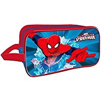 Spiderman Neceser zapatillero Marvel, 0,, 0