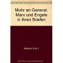 Mohr an General. Marx und Engels in ihren Briefen