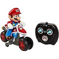 Nintendo 78969-11L Mario Kart Mini Racor RC para Motocicleta