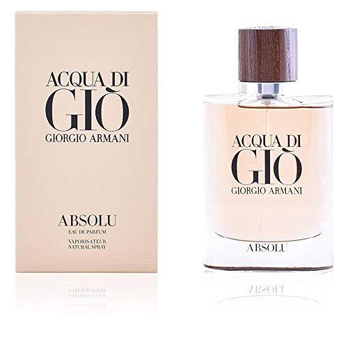 Giorgio Armani Acqua di Gio Absolu Eau de Parfum Spray, 75ml -
