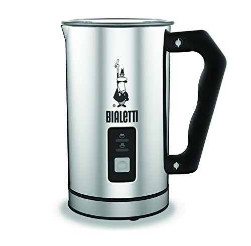 Bialetti Milk Frother, Montalatte...