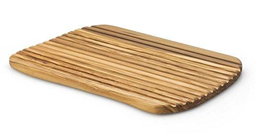 Continenta tagliere da cucina, tagliere, tagliere Block, in legno d ...