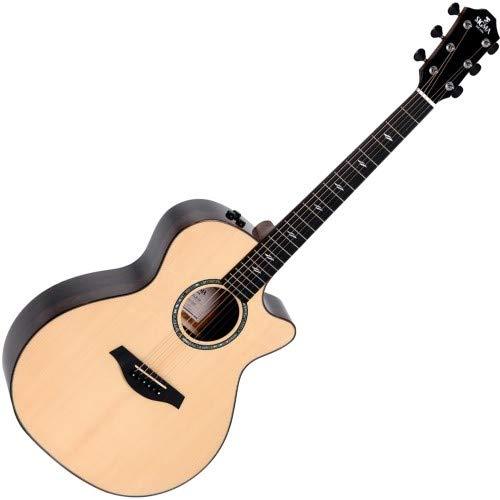 Sigma Guitars GZCE-3+ - Modern Series