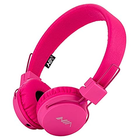 Wired Headphone for Kids SOLEMEMO Adjustable Over Ear Headphones Foldable