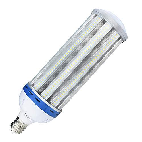 LED E40 120W LED Corn Birne,5000K Glühbirnen LED Ersatz 600W CFL Glühbirne,Beleuchtung Winkel 360º mit Interner Kühlkörper,14500LM LED Straenlaterne Für Garage,Auffahrt,Lager,Garten [Energieklasse A+] -