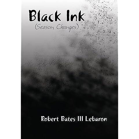 Black Ink (English Edition)