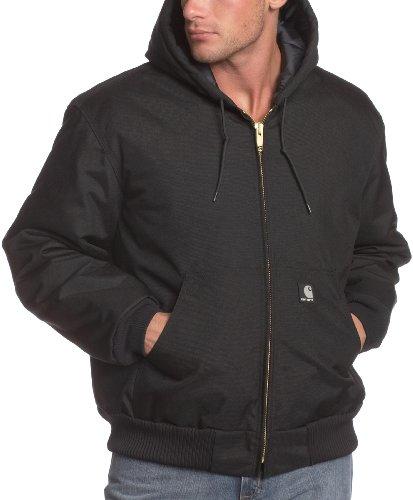 Carhartt Men's Arctic Quilt Lined Yukon Active Jacket J133 -