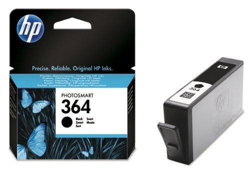 1x hp 364cartuccia originale inchiostro nero (pentagonale) & 10x free hp advanced carta fotografica lucida per hp deskjet 3070a 3520officejet 46204622e-aio photosmart b8550c5324c5380c6324c6380d5460photosmart e-station c510a photosmart b010a b109a b109d b109f photosmart plus b209a b209c b210a b210c photosmart premium c309n c309g c310a photosmart premium fax c309a c410b photosmart wireless b109n b110a b110c b110e photosmart e-all-in-one 5510551565105520652075107520stampante (cb316ee)