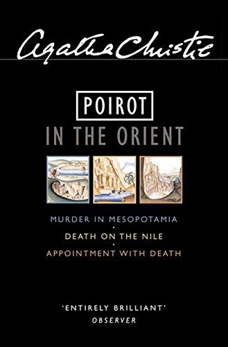 Poirot in the Orient: Omnibus