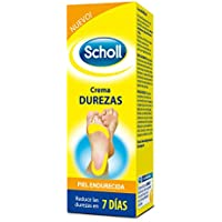 Scholl Crema Durezas Piel Endurecida - 50 ml