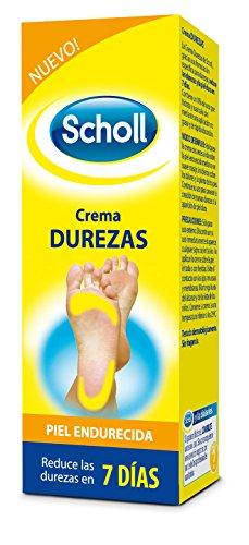 Scholl Crema durezze piede - 50 ml