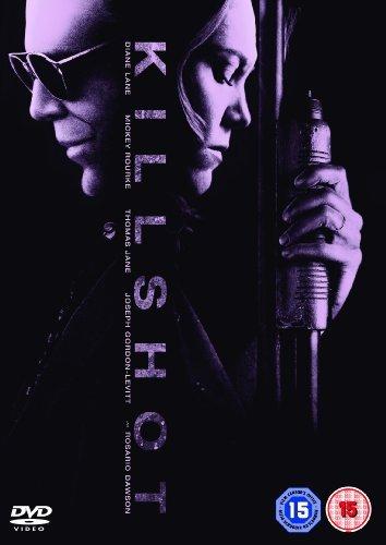 Killshot [DVD] by Diane Lane
