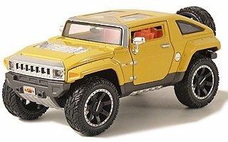 hummer-hx-concept-en-jaune-124-echelle