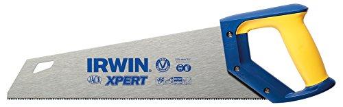 Irwin 7130200 Xpert Scie égoïne de charpentier 3,5 TPI 500 mm