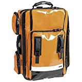Söhngen NumberOne Notfallrucksack Orange gefüllt Modul A+B+C+O2/2L