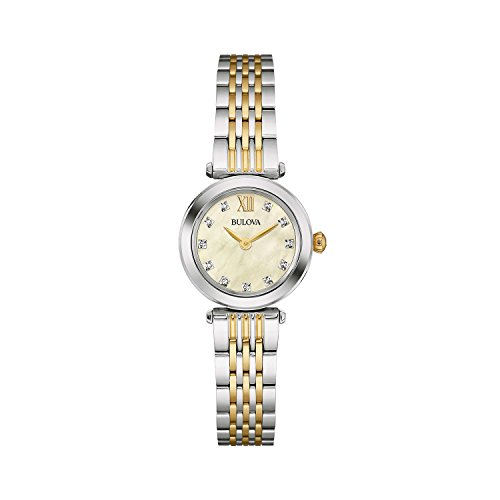 bulova-diamond-98s154-orologio-design-donna-quadrante-in-madreperla-due-tonalita-dorato