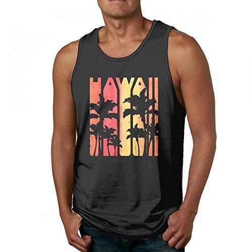 71036354 aloha hawaiian island shirt. Acme&Real Vintage Hawaiian Islands Hawaii Aloha  State Men's Quick-Dry Loose-Fit Crew Tank