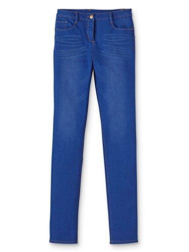 Balsamik - Jean slim push-up, je mesure entre 1,60 et 1,69m - femme Bleu surteint