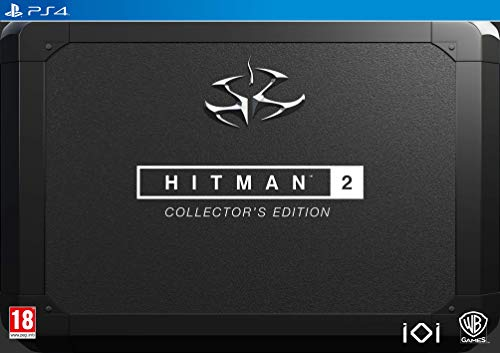 Hitman 2: Collector´s Edi