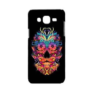 BLUEDIO Designer Printed Back case cover for Samsung Galaxy Grand 2 - G1454