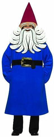 Travelocity Roaming Gnome Costume Adult Standard