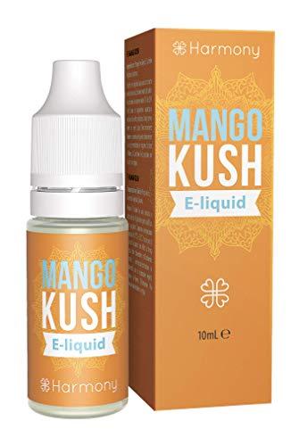 Harmony E-líquido CBD más 99% pureza - Terpenos