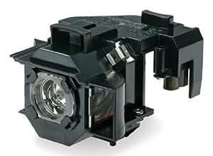 PJxJ Lampe LP36 avec châssis pour EMP S4 / EMP S42 / PowerLite S4