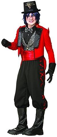 Lion Costume Tamer - Ring