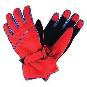 Dare 2b Kinder Flag Down Ii Insulated and Waterproof Kids Winter Ski Handschuhe