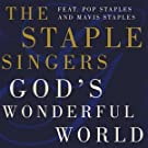 God's Wonderful World by Staple Singers