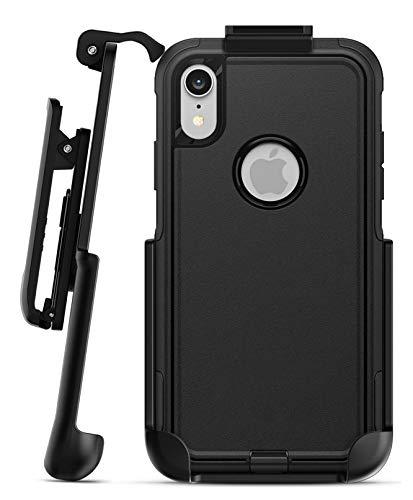 Schutzhülle mit Gürtelclip für Otterbox Commuter Serie - iPhone XR Lieferumfang enthalten