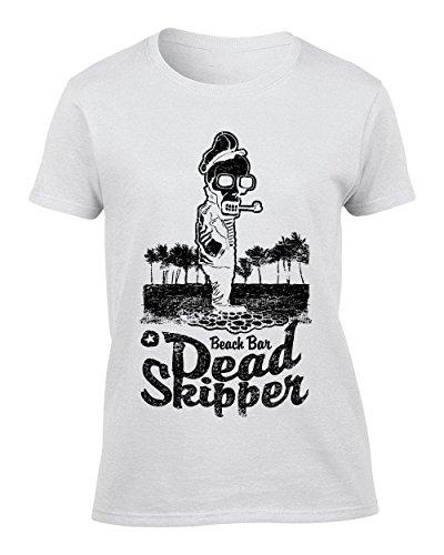 Dead Skipper - XX-Large Donna T-Shirt