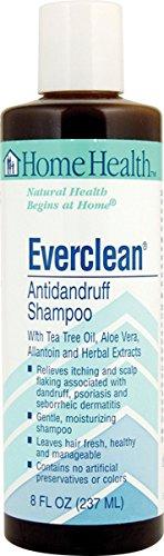 Home Health, Shampooing antipelliculaire EverClean, 8 fl oz (237 ml)