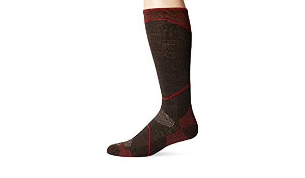 Sockwell Femme Spot Socks-Espresso de Compression Taille Moyenne//Grande