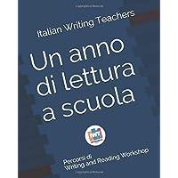 41kk4tnOAJL._AC_UL200_SR200,200_ Un anno di lettura a scuola: Percorsi di Writing and Reading Workshop