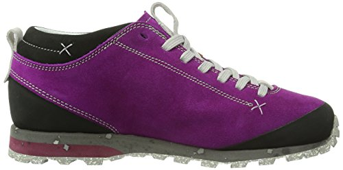 Aku Bellamont Suede Gtx, Chaussures Multisport Outdoor Adulte Mixte Violet (Magenta/White 294)