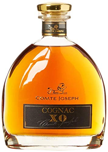 Comte Joseph XO in Geschenkverpackung Cognac