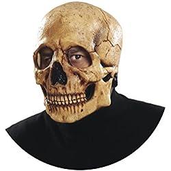 My Other Me Máscara de cráneo (Viving Costumes 200350)
