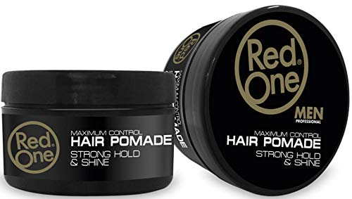 Brilliantine Pomade (RedOne Hair Pomade 100ml Brilliantine Briyantin)