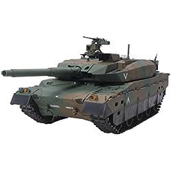 TAMIYA 300056037 - 1:16 RC JGSDF Panzer Tipo 10 Opción completa