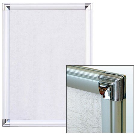 Image of Arte Pop frame 620 x 920 white DR-P3-WH (japan import)