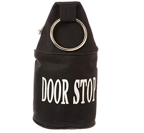 Esschert Design Türstopper mit Ring, Farblich Sortiert, 1Stück (Stop-schiebe-tür)