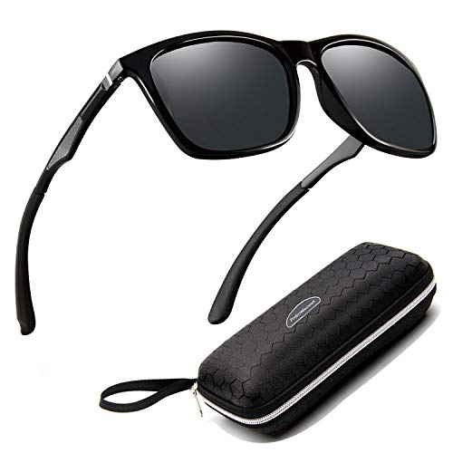 Sunglasses for Men Women Polariz...